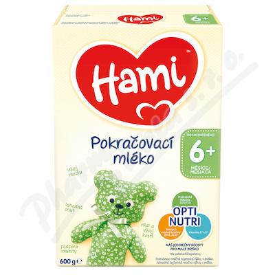 Hami 6+ 600g new