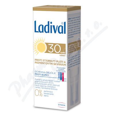 LADIVAL opal.kr.pig.skvrny OF30 50ml obl