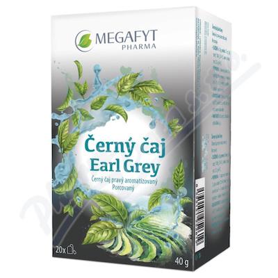 MEGA Černý čaj Earl Grey 20x2g