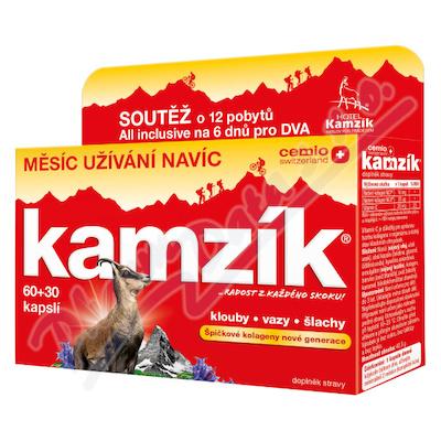 Cemio Kamzik cps.60+30 Leto 2021 CR