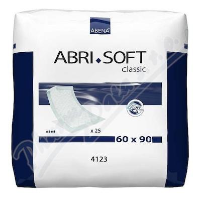 ABRI Soft podložka 60x90cm 25ks 4123