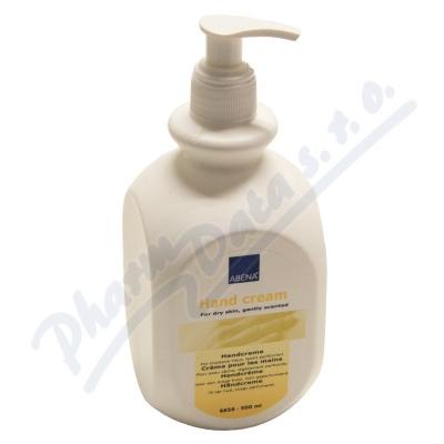 ABENA Skincare-krém na ruce parf. 500ml
