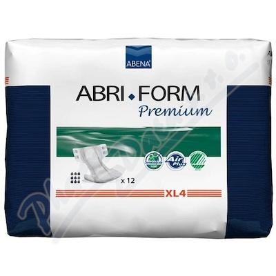 Abri Form Air kalh.Plus XL4 12ks 43071