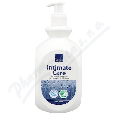 ABENA Mycí gel pro intim.hyg.500ml 6665