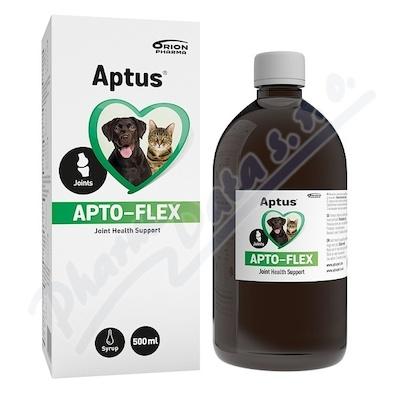 APTUS APTO-FLEX vet.sirup a.u.v. 500ml