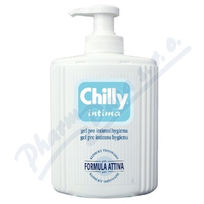 Chilly intima Antibacterial 200ml