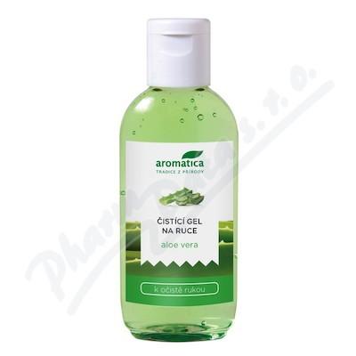 ARO Antib.gel čist.na ruce Al.Vera 75ml