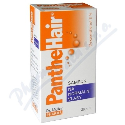 DR.MULLER PantheHair š.na nor.vl.3%200ml
