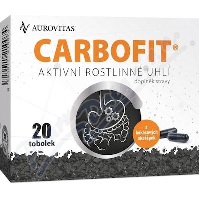 Carbofit tob.20