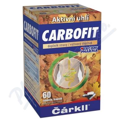 Carbofit tob.60