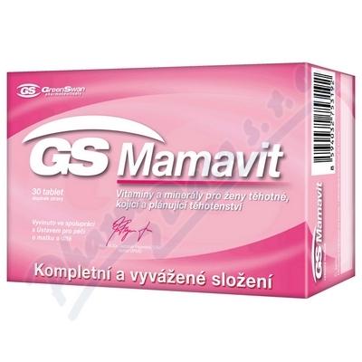 GS Mamavit 30tbl