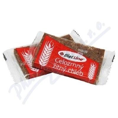 DietLine Celozr.žitný chléb 2ks/40g