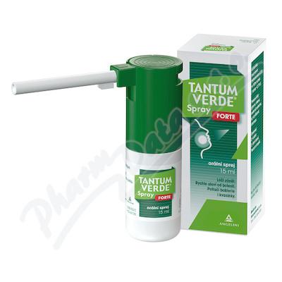 Tantum Verde Spray Forte orm.spr.15ml