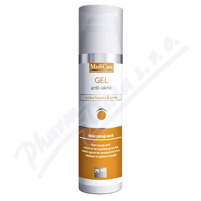 SynCare Gel anti-akné 75ml