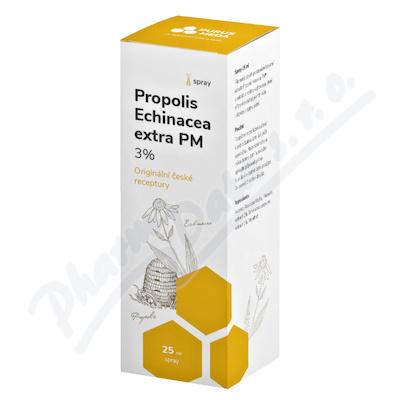 PM Propolis Echinacea extra3% spray 25ml