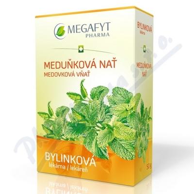Megafyt Meduňková nať 50g