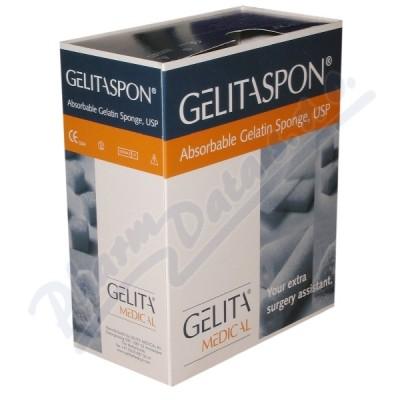 Gelita-Spon Stand.GS-002 80x50x10mm/2ks