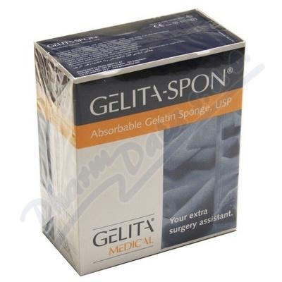 Gelita-Spon Stand.GS-010 80x50x10mm 10ks