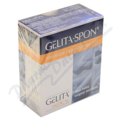 Gelita-Spon Stand.GS-210 80xprům.30mm5ks
