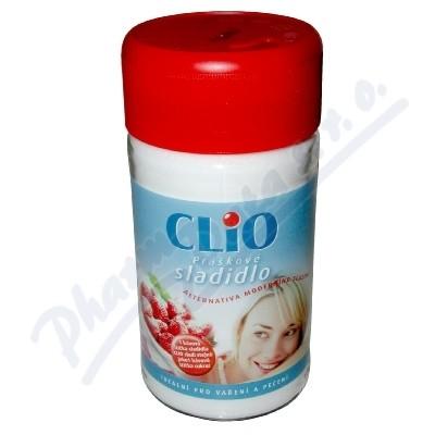 CLIO-prášk.nízkoenerg.sladidlo 75g 2075
