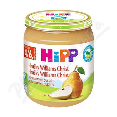 HiPP Ov.BioHruš.Will-Christ125gCZ4262-01
