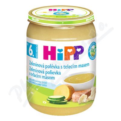 HIPP BM BIO Pol.zel.s tele 190gCZ7983-01