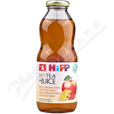 HiPP Bio Nápoj jab.šť.+fen.č.500mlCZ8400